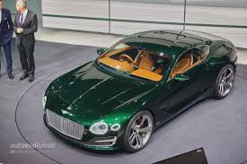 2018 bentley gt speed.  2018 bentley exp 10 speed 6 concept at geneva and 2018 bentley gt speed