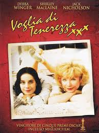 Voglia Di Tenerezza - DVD.it
