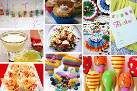 Mexican Themed Kitchen Decor Cinco De Mayo Party Recipes Diy Decor Ideas And Free Printables