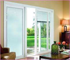 furniture amusing curtains or blinds for patio doors 8 sliding glass door length decorating ideas over