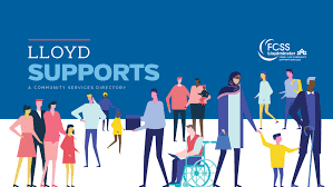 supports images fcss seeks community input on lloyd supports city of