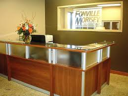 office reception desk furniture. Office Furniture Front Counter Awesome Small Reception Desk .