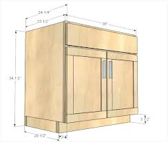 kitchen sink base unit inspirational beautiful kitchen base cabinet height standard kitchen cabinet depth