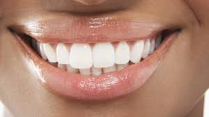 get rid of white spots on teeth