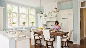 Small Picture All Time Favorite White Kitchens Southern Living