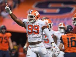 NFL Draft prospects in the 2018 Sugar Bowl