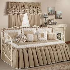 Intrigue Chenille Ruffled Flounce Daybed Bedding Set further Bedroom  Awesome Daybed Sets For Modern Bedroom Ideas Design together with Top 25  best Daybed ideas ideas on Pinterest   Daybed  Daybed room moreover 17 best bedding ideas for daybed images on Pinterest   Daybed furthermore  in addition  together with  moreover Best 25  Daybed covers ideas on Pinterest   Diy twin mattress together with  likewise Chic daybed bedding Decorating ideas for Bedroom Beach Style also Bed  Daybed Bedding Set   Home Design Ideas. on daybed bedding ideas