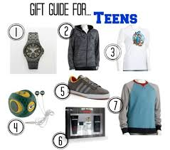 Best Gifts For Teenage Guys Phenomenal Christmas Gift Ideas ...