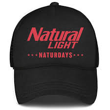 Natty Light Visor Amazon Com Jdadaw Natural Light Beer Naturdays Boys