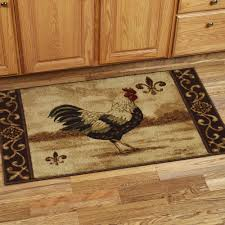 kitchen rugs. New Rooster Kitchen Rug Rugs French Country Harvest Napkin Holder