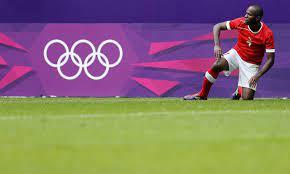 Du befindest dich auf olympia warriors ergebnisse im fussball/australien bereich. Unnotiger Hype Um Olympia Fussball Steilpass