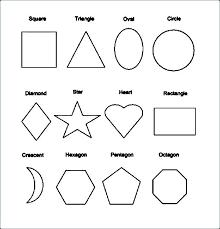 shapes coloring page shapes coloring page shapes coloring page printable educational basic shapes coloring shapes coloring