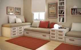 Small Picture Small Bedroom Ideas Kids