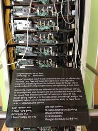 Google Server Design File Google Corkboard Server Rack Jpg Wikimedia Commons