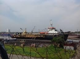 Port Of Kolkata Wikipedia