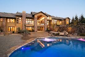 Large Houses House Big Houses Pools Photography Dream House
