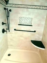 remove shower pan how to install a arm s over tile replace with installing base on