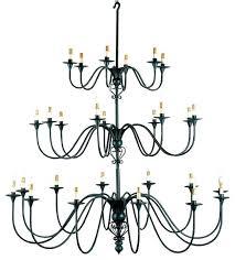 chelier cheliers 3 tier chandelier crystal glass fringe vr554417