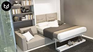 Bed Design Ideas Furniture Incredible Space Saving Furniture Murphy Bed Ideas Part 2