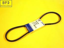 Top Cog Gold Label Accessory Drive V Belt Dayco Carquest