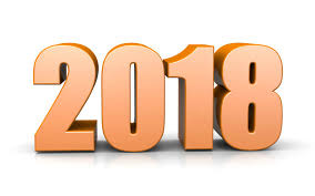 Risultati immagini per clipart capodanno 2018