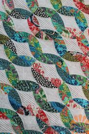Piece N Quilt: Metro Twist - Custom Machine Quilting by Natalia ... & Piece N Quilt: Metro Twist - Custom Machine Quilting by Natalia Bonner Adamdwight.com