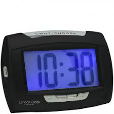<b>Digital Alarm Clocks</b> | Hundred to choose from, UK's Largest Online ...