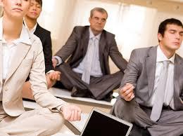 office meditation. Office-meditation-med Office Meditation