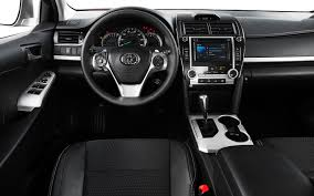 toyota camry 2015 black interior. 2013 Honda Accord Sport Vs Toyota Camry SE 2014 Grand Touring To 2015 Black Interior