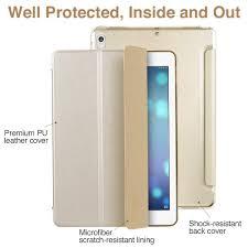 wallet apple ipad pro 12 9 2017 smart flipstand case autolock ipad pro 12