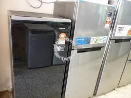 0 gst new hitachi 1 glass door refrigerator home appliances kitchen for in greenlane penang