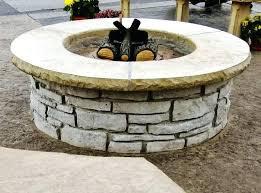 concrete table molds round