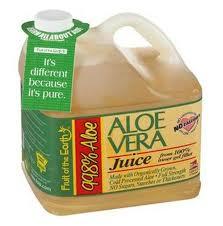 Aloe Vera Juice Is It Really A Good Idea
