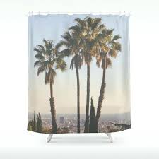 palm tree curtains large size of fantastic palm tree shower curtain picture concept beach and la palm tree curtains