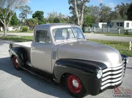 Chevy Pickup 5 window 1947, 1948, 1949, 1950, 1951, 1952 Protour