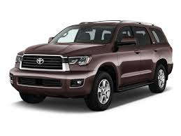 2018 Toyota Sequoia for Sale in Iowa City, IA - Toyota Of Iowa City