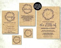 Wedding Invitation Pdf Download Aplicativo Pro