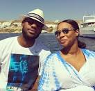 Lebron james wife pregnant