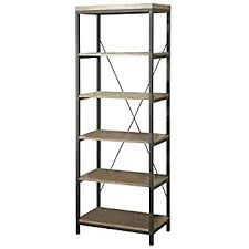 steel bookcase metal and wood bookshelf within com bookcase brown decor 0 steel bookcase with steel bookcase