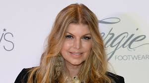 Fergie's Sister Looks Exactly Like The Legend