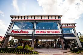 Paula Deen Kitchen Furniture Paula Deens Family Kitchen To Open April 27 Business Wire