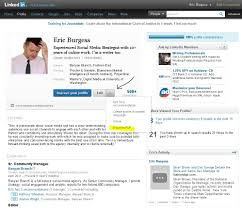 How To Download Your Resume From Linkedin How To Download Resume