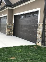 garage garage door paint ideas uk garage door paint before and after grey garage door