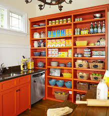 Kitchen pantry under stairs staircase shelves. Read This Before You Put In A Pantry This Old House