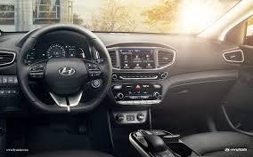 2018 hyundai ioniq electric. wonderful hyundai 2017 hyundai ioniq electric vehicle dashboard in 2018 hyundai ioniq electric t