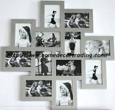 frames for multiple pictures frame wood photo frame silver photo frame multi picture photo frame home frames for multiple