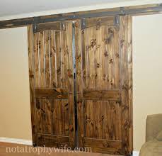 Sliding Barn Doors Lowes - Doors Garage Ideas