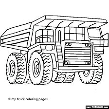 labeled construction truck coloring page construction truck coloring pages construction truck coloring pages to print construction trucks coloring pages
