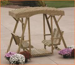 Kids Outdoor Furniture Wood