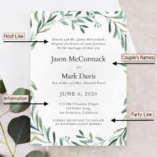 Wedding Inviting Words Wedding Invitation Verbiage Invitation Templates Free